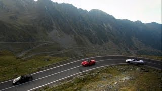 The greatest driving road in the world! | Now in Full HD | Top…
