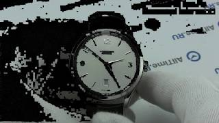 Обзор. Мужские наручные часы Montblanc MB112533