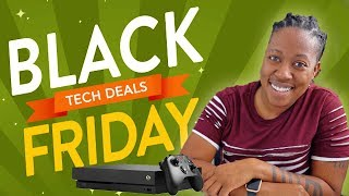 Best Black Friday Tech Deals (2018)!