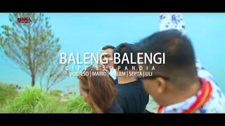 Lagu Karo Terbaru BALENG BALENGI - Eso ft Mario ft Rauli ft Septa ft Malem Krina | ORIGINAL