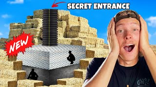 Hidden Apocalypse Bunker UPGRADE! *NEW SECRET LEVEL*