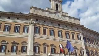 29 Spaziergang von Vatikan zur Spanischen Treppe in Rom 2016 Schütze´s Expedition