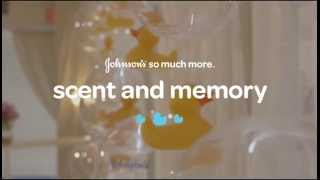Scent and Memory | JOHNSON'S®