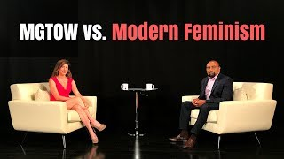 Toxic Masculinity? MGTOW? Stay-at-Home Dads? Today's Feminist Dating World Exposed (Ep. 3   Seas. 5)