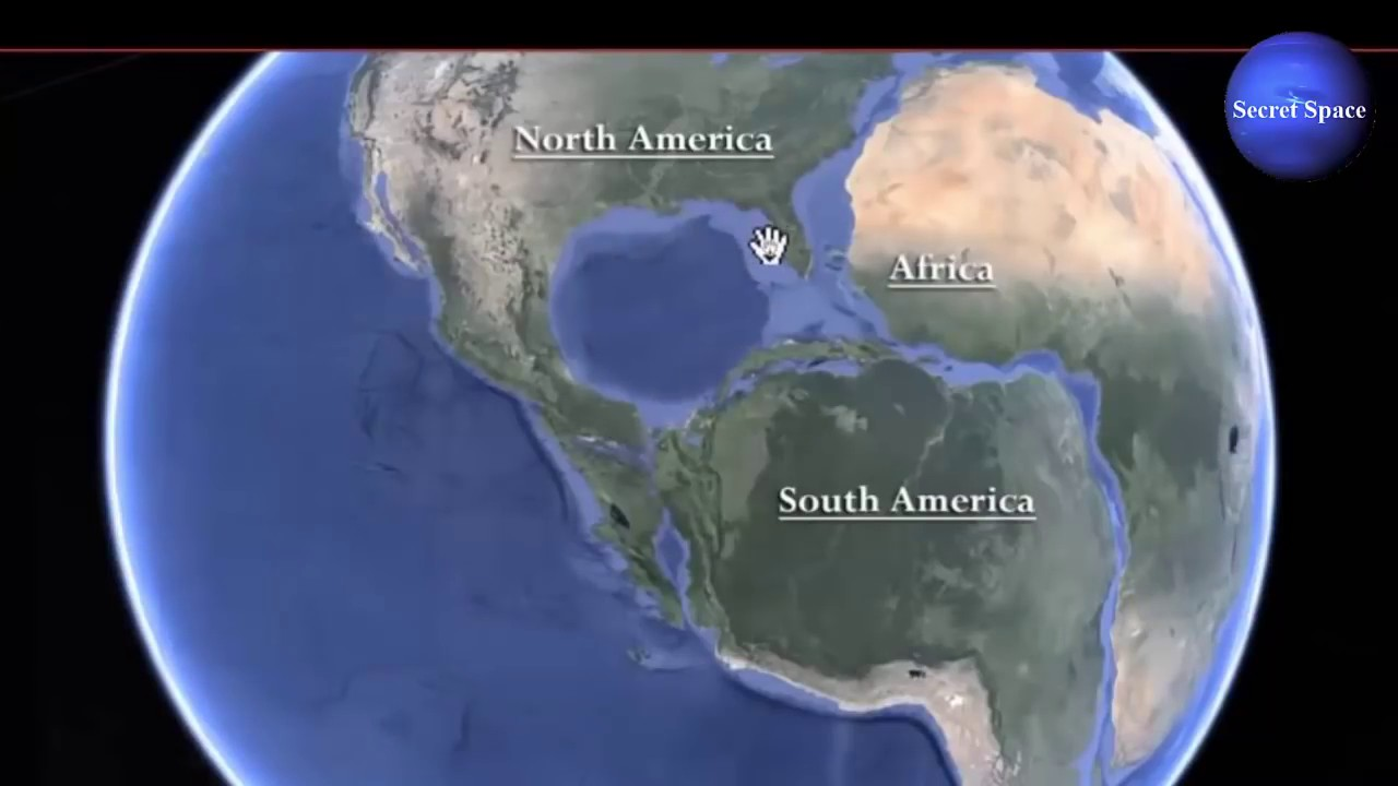 Map Of North America After Planet X.Gill Broussard Interview 22nd May 2017 Planet X Nibiru Arrives Global Catastrophe Earth De