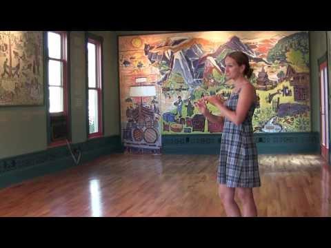Mollie B. teaches