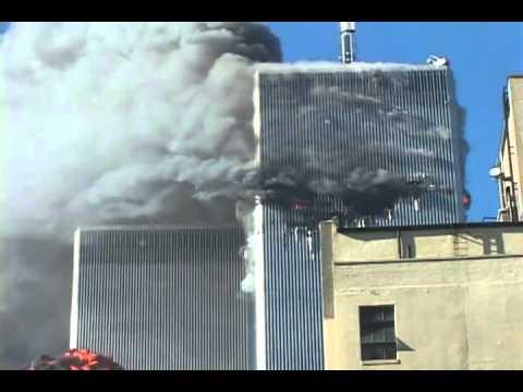 WTC 2nd attacks - Cindy Weil