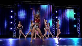 Club Dance Studio-Clumsy 2015