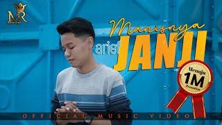 Arief | MANISNYA JANJI ( Official Music Video ) Terbaru 2021