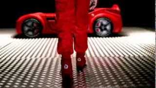 Turbo Car Bed Need For Sleep Edition Red Italia Updated