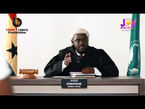 Kejetia Vs Makola - Law School