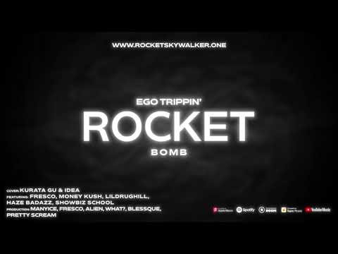 ROCKET – BOMB