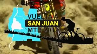 3ra Vuelta San Juan MTB 2013 no te lo pierdas Canal 8 San Juan 23 Hs