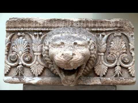 Archaeological Museum Delphi