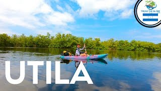 Exploring Utila Honduras (2019) Adventure Kayaking And Scuba Diving