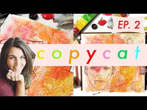 COPYCAT EP. 2: Ali Brown | Journal with Me No. 026