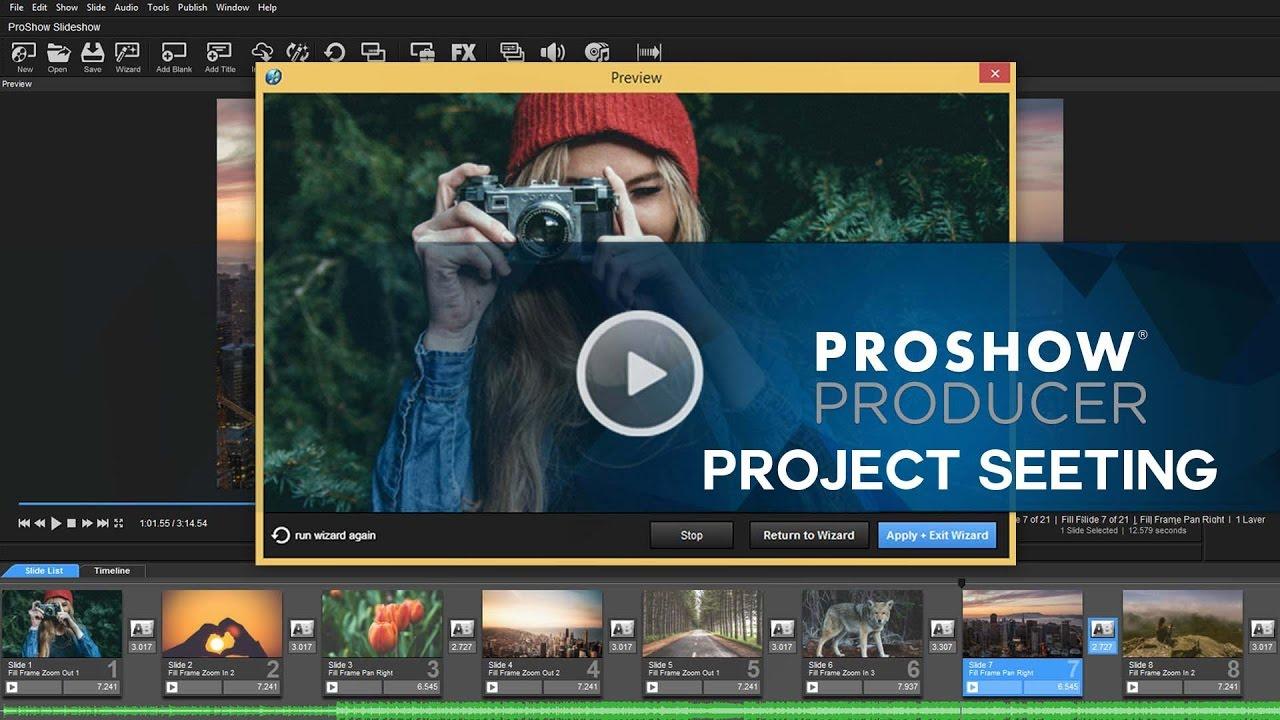 proshow producer portable mac