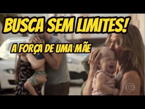 Filme Busca Sem Limites 2015 DUBLADO EM HD Globo Domingo Maior