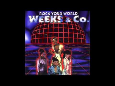 Weeks & Co.