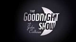 Excerpt from THE GOODNIGHT SHOW s1e7 recorded in New Orleans on 2/2...