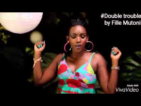 Double trouble  by Fille Mutoni
