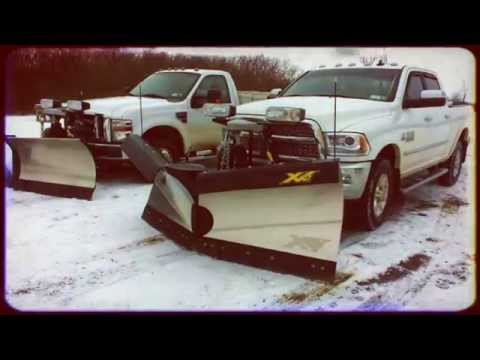 Fisher Plows - 2014 Year In Review