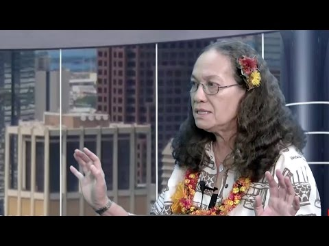 OHA Issues and Elections with Mililani Trask