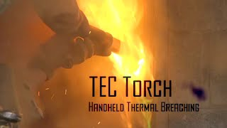 2015 TEC Torch Promotion