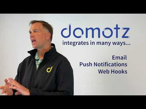An Introduction to Domotz