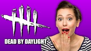 INVISIBLE SURVIVOR GLITCH! | Dead by Daylight #14 (ft. Vanoss, BasicallyIDoWrk, Ohm, Sp00n)