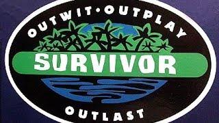 Survivor - Borneo - 1x7