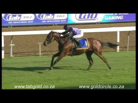 20180304 Greyville Race 6 won by DARK MOON RISING