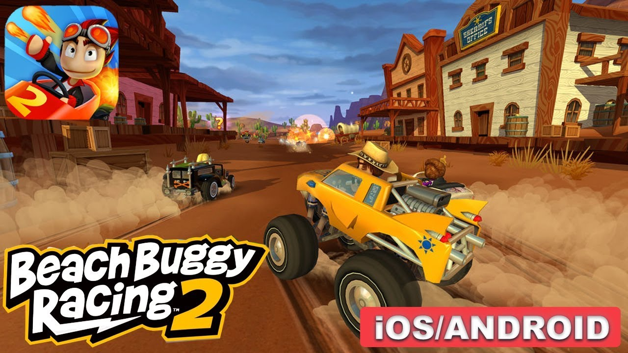 Black Buggy Days 2018 Beach Buggy Racing 2 Android Ios Gameplay