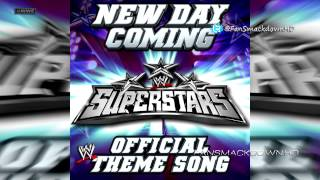 "2013: WWE Superstars 2nd & New Official Theme Song - ""New Day Coming"" (HD) + Download Link"