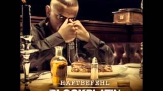 Haftbefehl Blockplatin Money Money