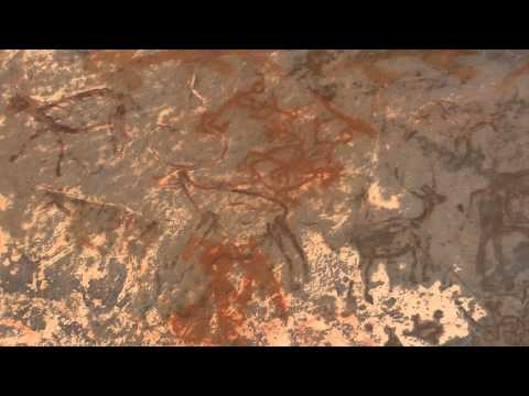 Magnificent UNESCO Prehistoric Art and Rock Caves: Part 2 Bhimbhetka, India