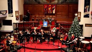 Festive Brass 2012 - Das Kufstein Lied (Karl Ganzer)