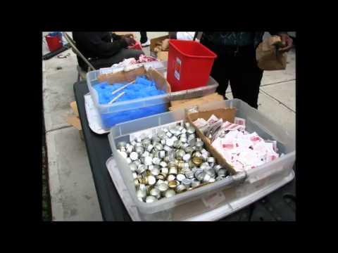 PSA: Syringe Exchange Program