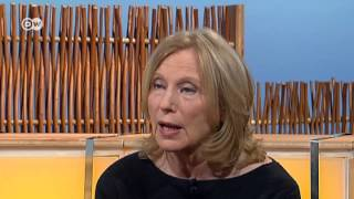 Kabarettistin Maren Kroymann