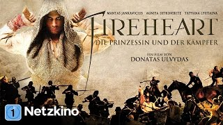 Fireheart (Drama, Adventure in voller Länge, ganzer Film) *HD*