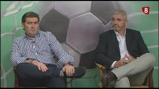 Entrevista a Alberto Villegas y Carlos Crespo