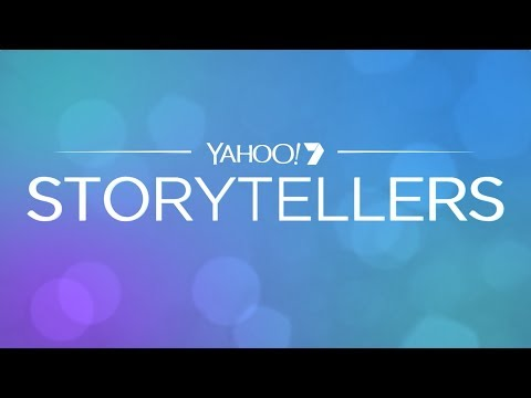 Yahoo7 Storytellers