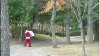 2010クリスマスにおもちゃが届くサンタプレゼント thumbnail