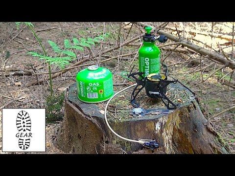 Kochen ohne strom multifuel benzin diesel kerosin - Kochen ohne strom ...
