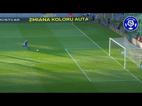 TOP 3 PECHOWCÓW SEZONU 2016/17: Ekstraklasa