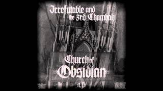 Irrefutable - Festival Of Hungry Ghost Ft Ixion Form (3rd Chambah RMX)