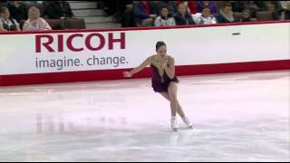 2014 Canadian Nationals FS Osmond