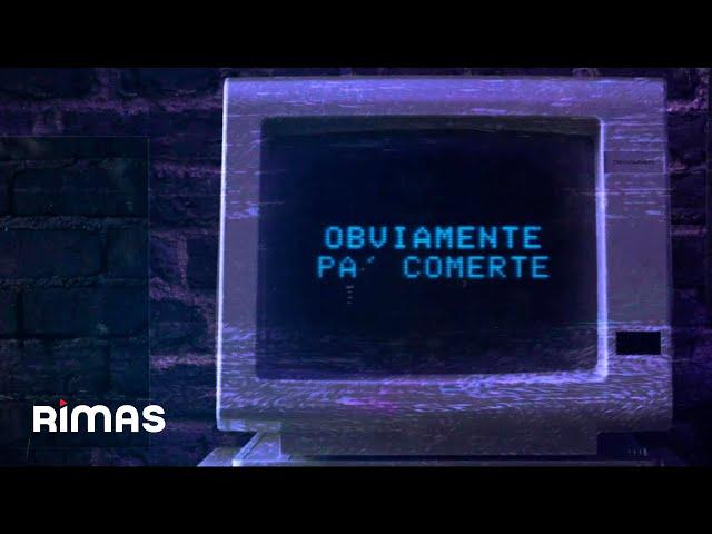 Corina Smith - Obviamente (Video Lyric)