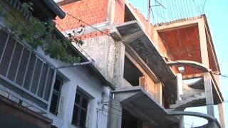 Prilog bespravna gradnja Karlobag