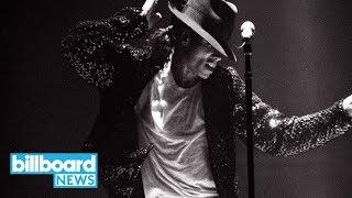 Janet Jackson, Mark Ronson Remember Michael Jackson on Diamond Birthday Celebration | Billboard News